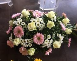Gerbe mortuaire