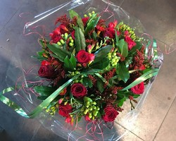 Bouquets Budget 30 €