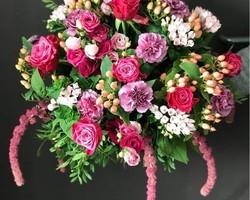 Bouquets Budget 35 €