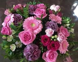 Bouquets Budget 90 €